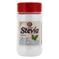 Kal - Pure Stevia Extract Powder - 3.5