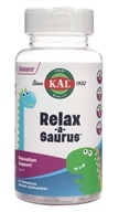 Kal - Dinosaurs Relax-A-Saurus Calming L-Theanine Blend For
