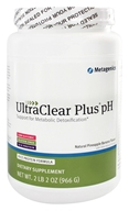 Metagenics - UltraClear Plus PH Medical Food Natural