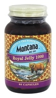 Montana Naturals - Royal Jelly 1000 mg. -