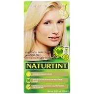Naturtint - Permanent Hair Colorant 10N Light Dawn
