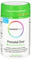 Rainbow Light - Prenatal One - 30 Tablets