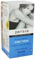 Parissa - Warm Wax Studio Leg & Body