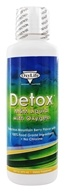 Detox With MSM Liquid with Oxygen
