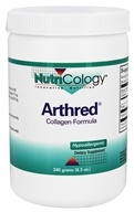Nutricology - Arthred Collagen Powder Formula - 240