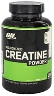 Micronized Creatine Powder Creapure Unflavored