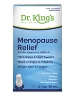 King Bio - Homeopathic Natural Medicine Menopause Relief