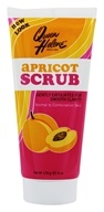 Queen Helene - Facial Scrub Invigorating Apricot -