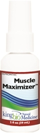 Homeopathic Natural Medicine Muscle Maximizer