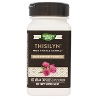 Nature's Way - Thisilyn Standardized Milk Thistle Extract