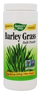 Nature's Way - Barley Grass Bulk Powder -