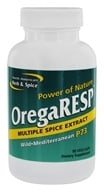 North American Herb & Spice - OregaResp -
