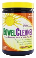 Renew Life - Organic Bowel Cleanse Powder -