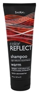 Color Reflect Warm Shampoo