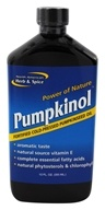 North American Herb & Spice - Pumpkinol -