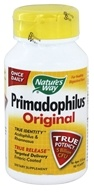 Nature's Way - Primadophilus Original - 90 Capsules