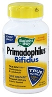 Nature's Way - Primadophilus Bifidus - 180 Vegetarian