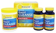 Advanced Rapid Cleanse Kit