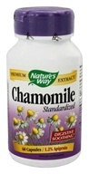 Chamomile Standardized Extract