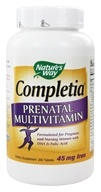 Nature's Way - Completia Prenatal Multi-Vitamin - 240