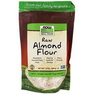 NOW Foods - Almond Flour - 10 oz.
