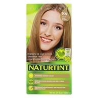 Naturtint - Permanent Hair Colorant 8N Wheat Germ