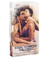 DROPPED: Better Sex Video Series for Black Couples Vol. 1 Sexual Techniques for Lovers - 1 DVD(s) CLEARANCE PRICED