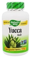 Nature's Way - Yucca Stalk 520 mg. -