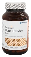 Metagenics - Cal Apatite Bone Builder Forte -
