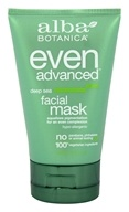 Alba Advanced Deep Sea Facial Mask