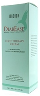 DROPPED: Diabease Foot Therapy Cream Foot Cream - 6 oz. CLEARANCE PRICED