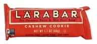 Larabar - Original Fruit & Nut Bar Cashew