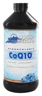 Liquid Health - Hydrosoluble CoQ10 - 16 oz.