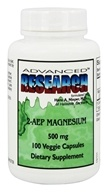Advanced Research - 2-AEP Magnesium 500 mg. -