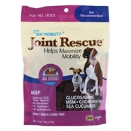 Sea Mobility Jerky Strips For Dogs