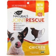 Ark Naturals - Chicken Jerky Strips For Dogs