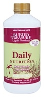 Buried Treasure Products - Daily Nutrition High Potency