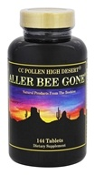 CC Pollen - High Desert Aller Bee-Gone -