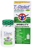 T-Relief Arthritis Mobility Pain Relief