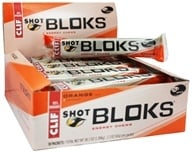 Shot Bloks Electrolyte Chews with 25 mg Caffeine