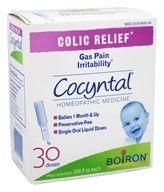 Boiron - Cocyntal Colic Relief Homeopathic Medicine -