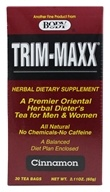 Body Breakthrough - Body Trim-Maxx Tea Cinnamon -