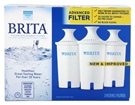 Water Pitcher Replacement Filters