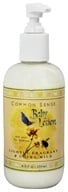 Common Sense Farm - Baby Lotion - 8.5