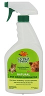Citrus Magic - Pet Odor Eliminator Fragrance Free