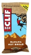 Clif Bar - Organic Energy Bar Banana Nut