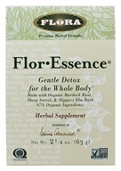 Flora - Flor-Essence Premium Herbal Formula Dry Tea