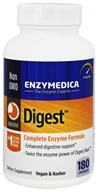 Enzymedica - Digest - 180 Capsules