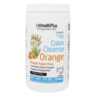 Colon Cleanse The Original High Fiber Sugar Free
