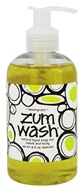 Zum Wash Natural Liquid Hand & Body Soap